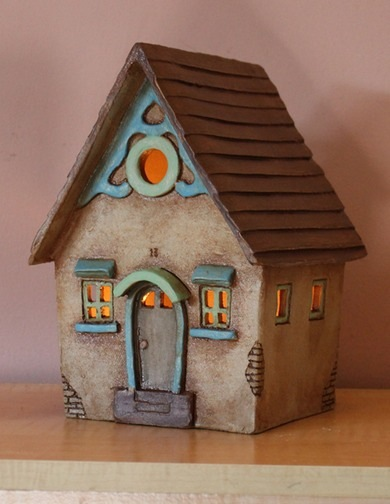 Slab House Pottery